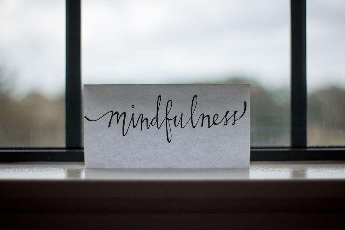 Mindfulness vs Meditación