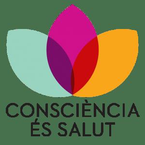 Logo Conciència és Salut