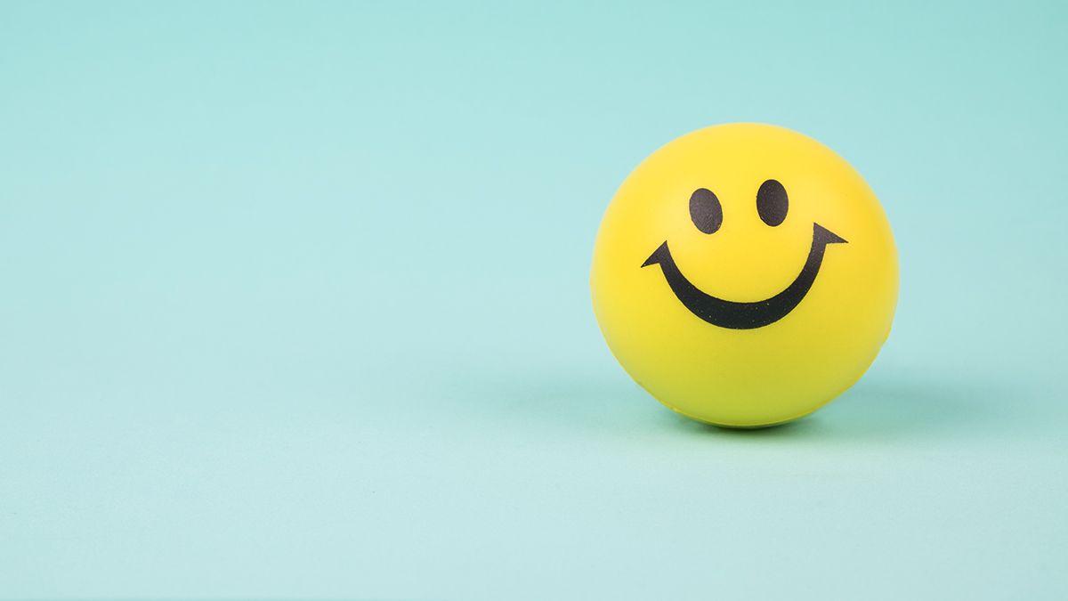 Reconocer y cultivar la alegría