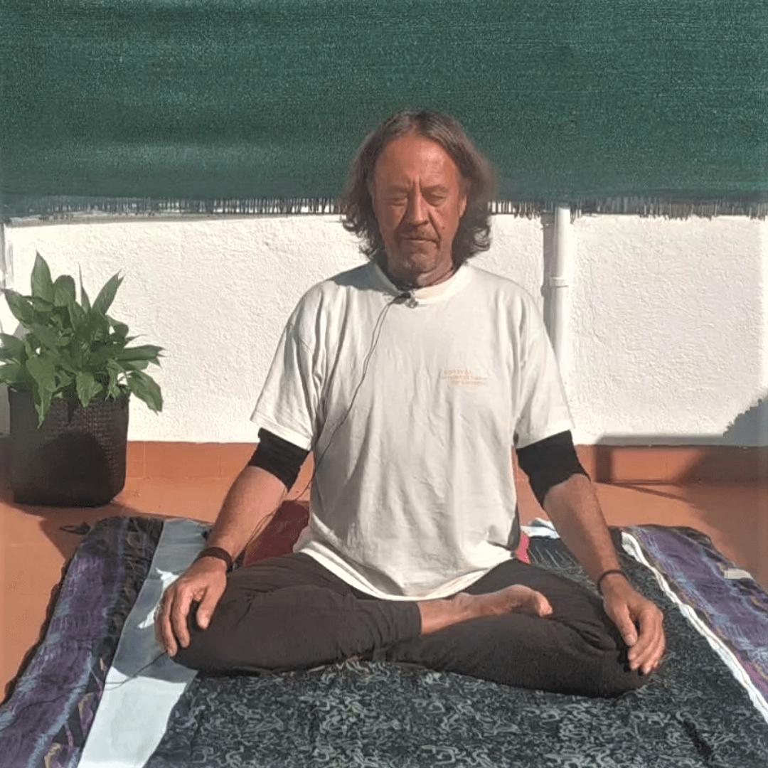 Yoga y consciencia corporal